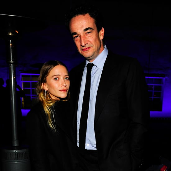 Mary-Kate Olsen Quotes About Her Husband March 2017