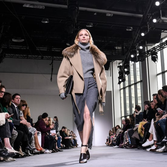 Best Coats From the Fall 2017 Runway