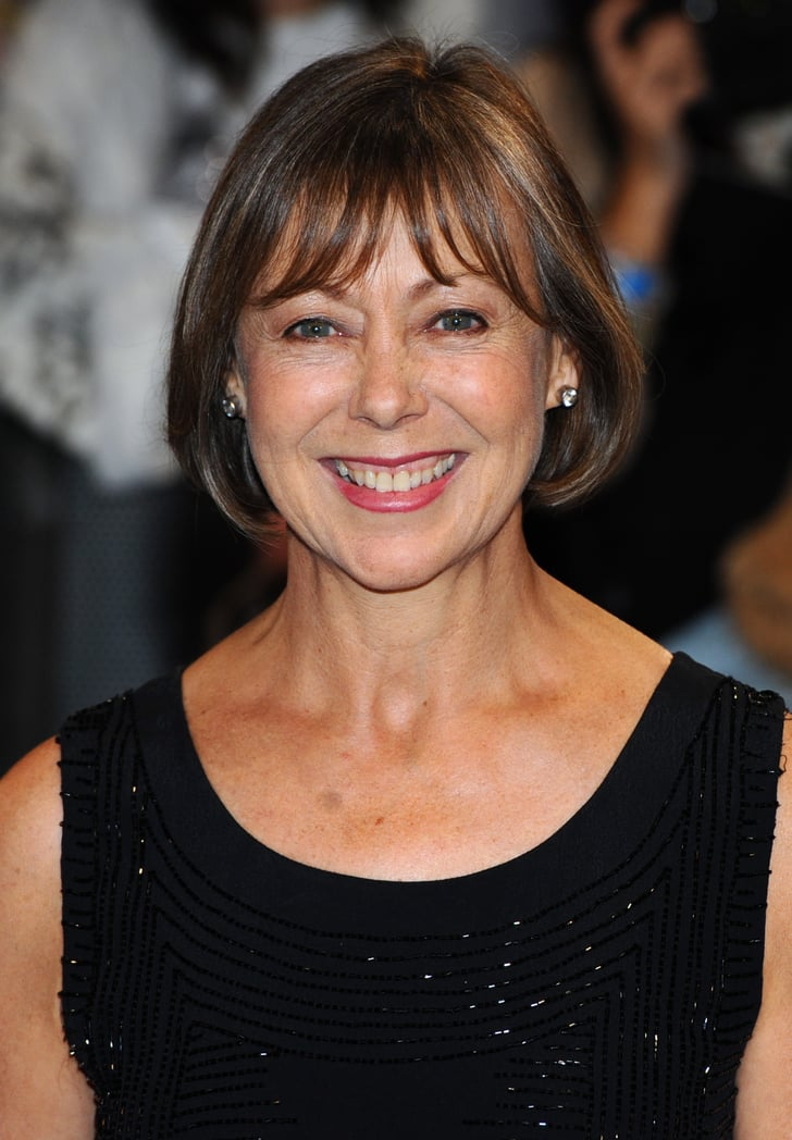 Jenny Agutter British Stars In Marvel And Dc Comic Book