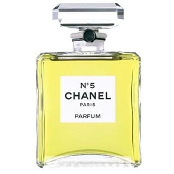 Famous Fragrance Notes Quiz 2009-10-28 10:00:17