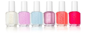 Yum! Essie's New Summer Nail Polishes Are Inspired by French Pastries