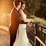 Utah Mountain Wedding