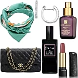 Which of These Fashion Or Beauty Buys Do You Like Best?