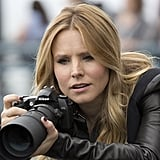 V is for Veronica Mars