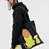 Disney The Lion King x ASOS Design Unisex Tote Bag