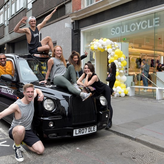 SoulCycle UK Prices 2019