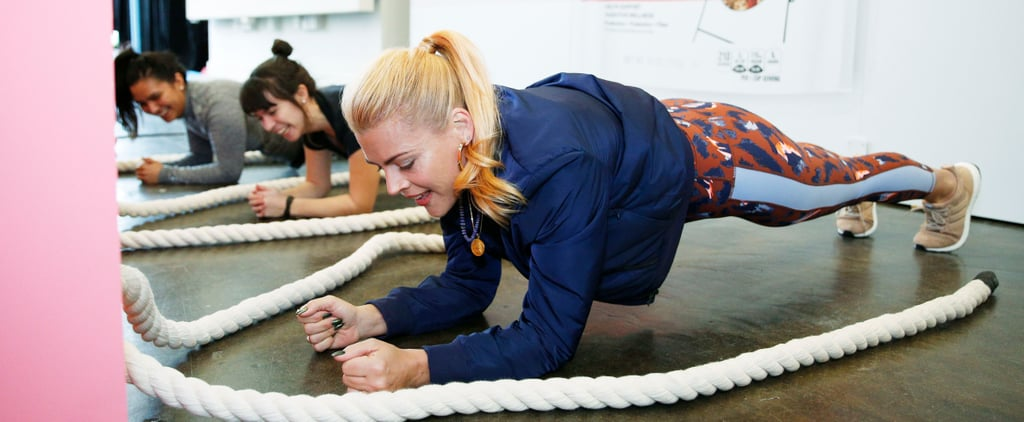 Busy Phillips Workouts for Mental Health