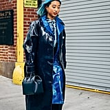 New York Fashion Week Day 4