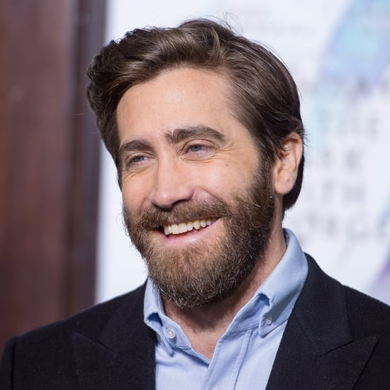 Jake Gyllenhaal Talks About Women's March and Dating 2017