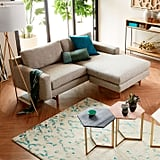 Small Eddy Reversible Sectional