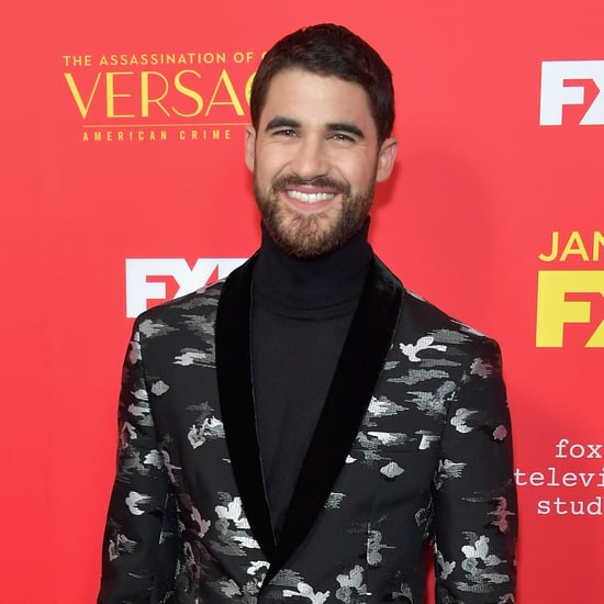 Darren Criss Knows the Key to a Successful Marriage and It's Just Two Words