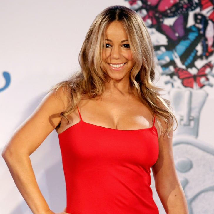 Bye Girl! Mariah Carey, Other Celebs Dropped From Jenny Craig Advertising Campaign