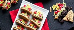 These Mini Oreo Tacos Are What Your Sweet Dreams Are Made Of