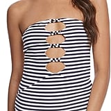 Spiritual Gangster Mantra One Piece Swimsuit