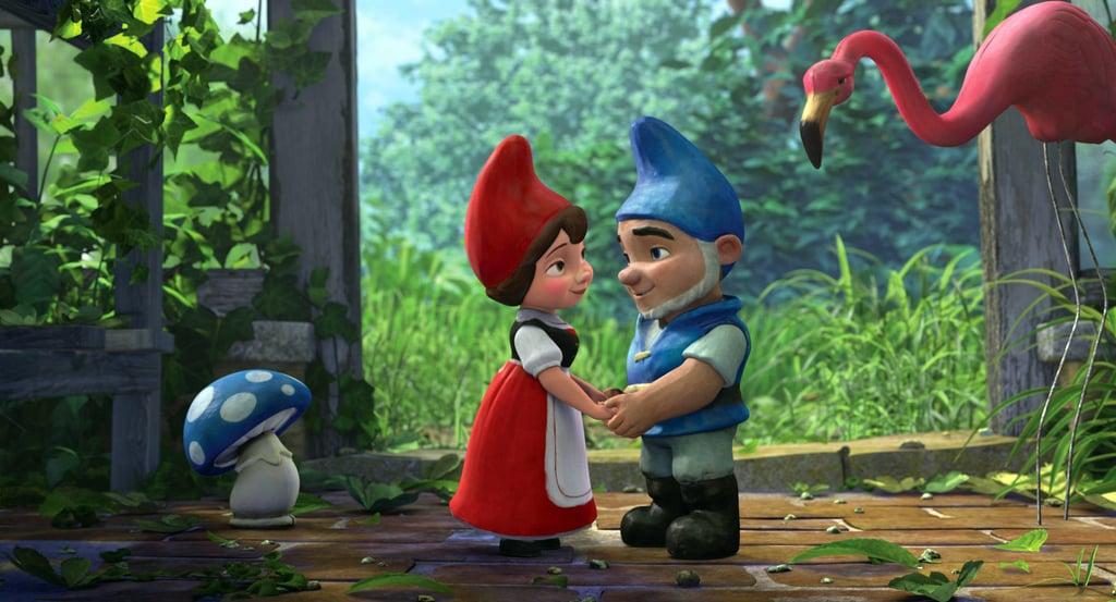 Gnomeo And Juliet Valentine S Day Movies For Kids Popsugar