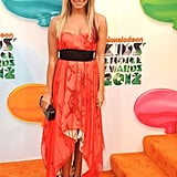 Kids' Choice Red Carpet