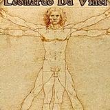 No. 6 The Notebooks of Leonardo Da Vinci