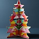 Colorful Tree Advent Calendar