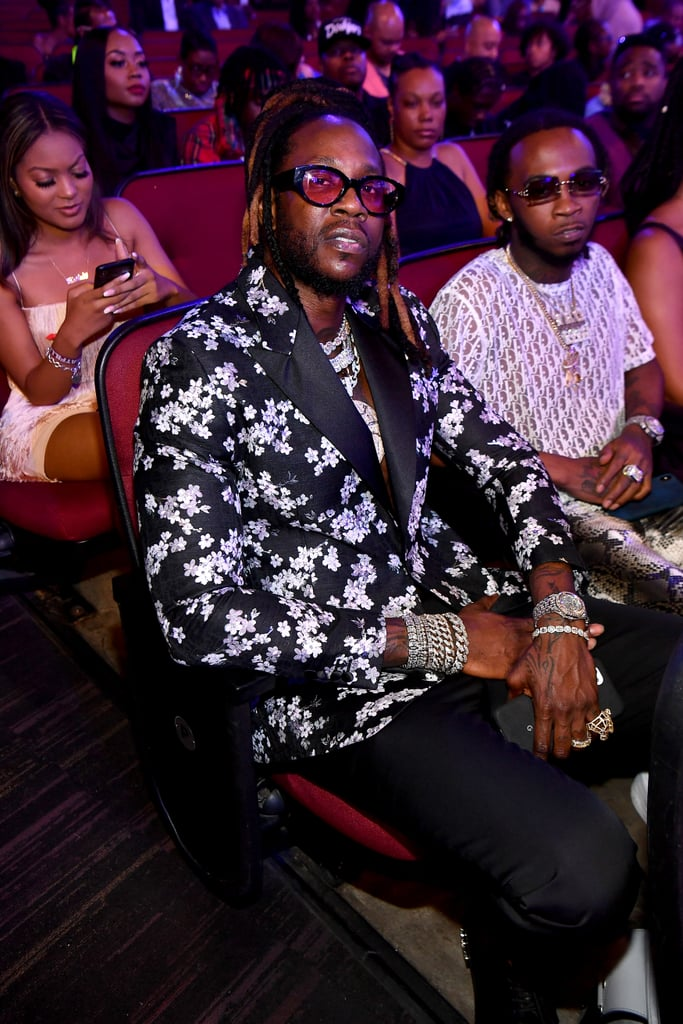 2 Chainz   Best Pictures From the 2019 BET Awards   POPSUGAR
