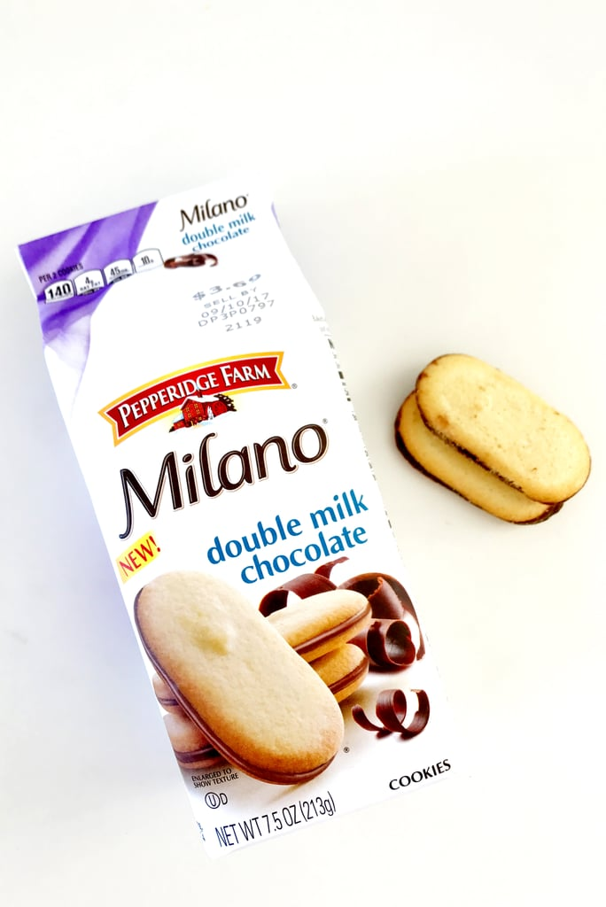 Pepperidge Farm Milano Logo