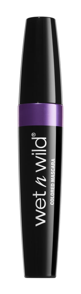 Wet n Wild Mega Volume Color Mascara