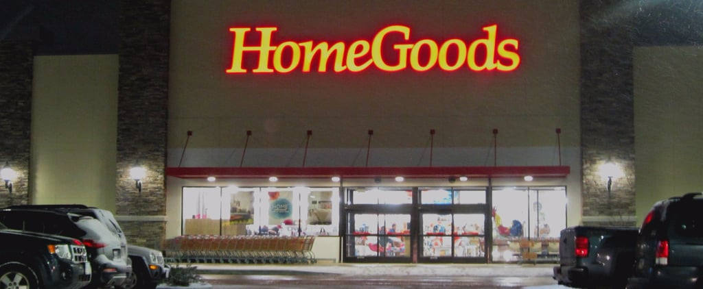 HomeGoods Is Launching a Brand-New Home Concept Store