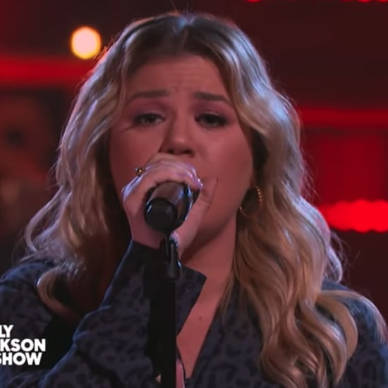 "Watch Kelly Clarkson Cover ""Lose You To Love Me"" Video"