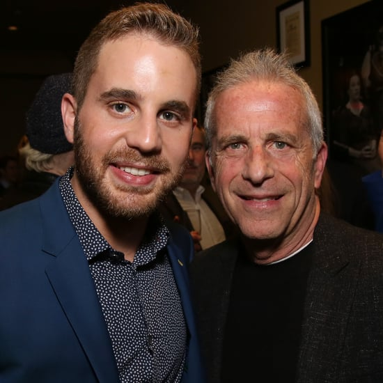 Ben Platt's Cutest Moments With His Dad, Marc