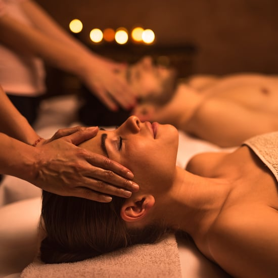 The Health and Relationship Benefits of Couples Massages
