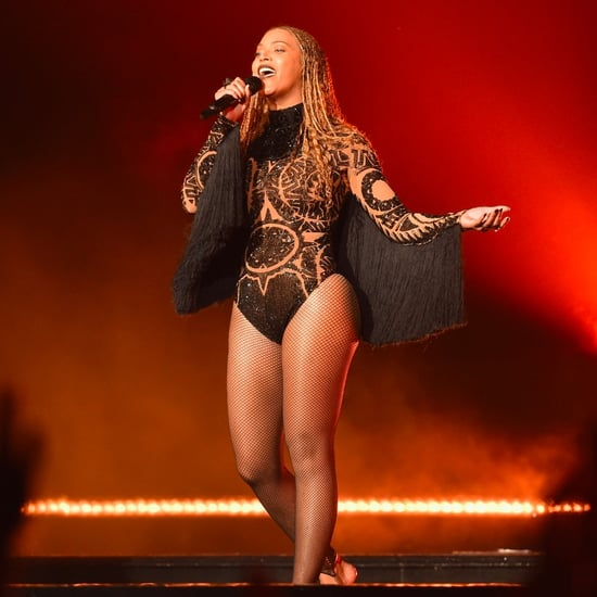 Beyoncé Knowles Auftritt bei den BET Awards 2016