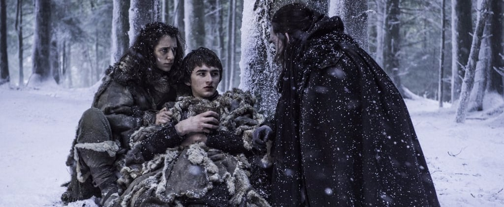 How Benjen Stark's Tragic Return on Game of Thrones Connects to Bran