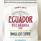 Ecuador Vilcabamba Estate Small Lot Coffee ($9)