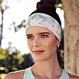 Tiana-Inspired Headband