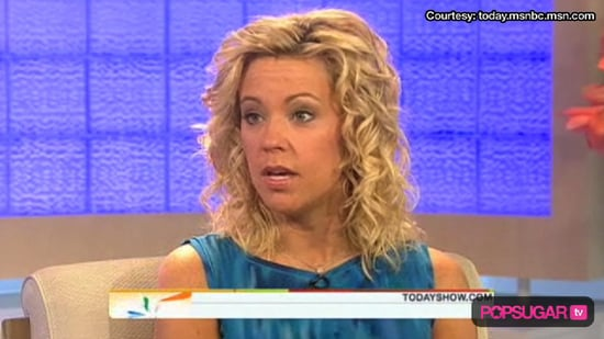 Kate Gosselin on The Today Show Talking About Jon