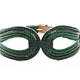 Avoid the pinch in a cinch by topping your favorite Spring dress with this  Rachel Zoe cord belt ($65, originally $215).