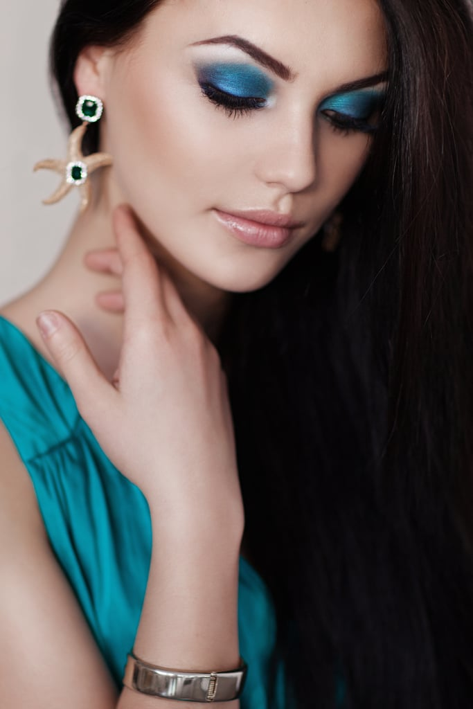 Create a Siren-Inspired Makeup Look