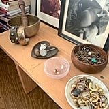 Jewelry Storage Ideas: Use Bowls