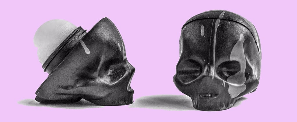 Skull Lip Balm Exists, and It Will Speak to Your Dark, Halloween-Loving Soul