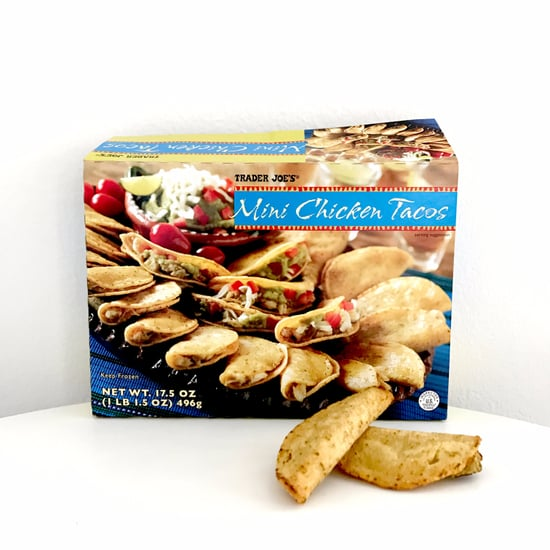 Best Frozen Appetizers From Trader Joe's
