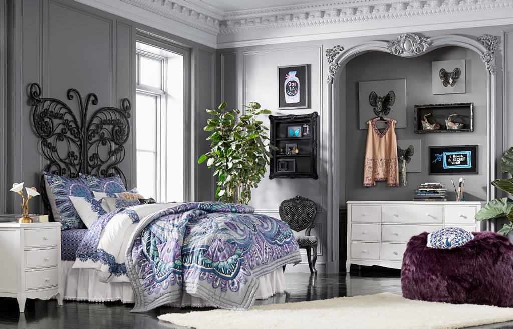 Anna Sui Pbteen Collection Popsugar Home
