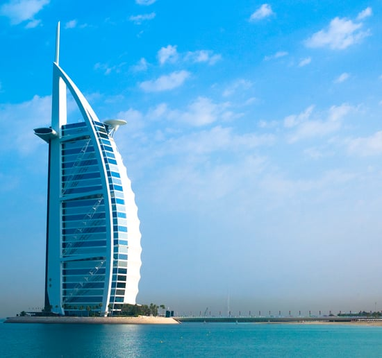 Dubai Bucket List