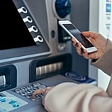 Avoid out-of-network ATMs