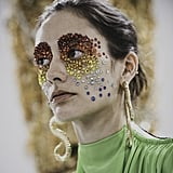 3D Makeup: Schiaparelli Spring 2020