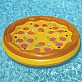 Personal Pizza Pool Floats