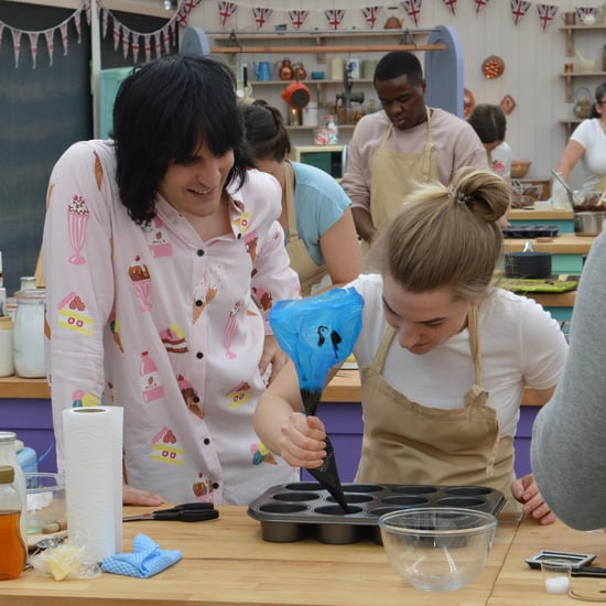 The Great British Bake Off 2019 Details