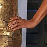 Mary J. Blige, Oscars