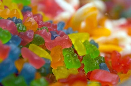 Yummy Link: Gummi Candies Might Get Expensive