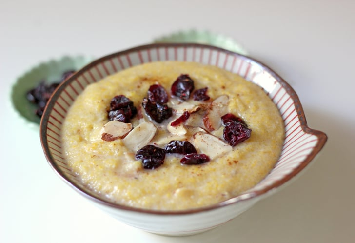 Sweet Grits | 15 Fresh Breakfasts to Start the Day Sunny-Side Up ...