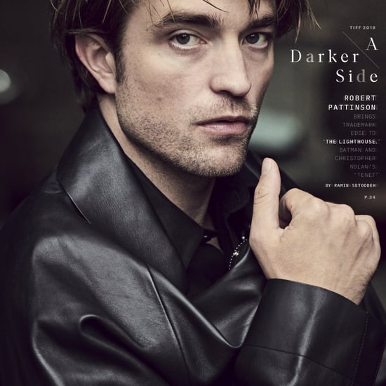 Robert Pattinson Quotes on Playing Batman in Variety 2019