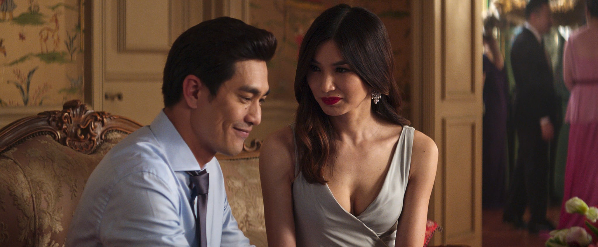 Is There a Postcredits Scene in Crazy Rich Asians?